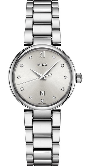 Relógio Mido Dona Baroncelli - M022.210.11.036.00