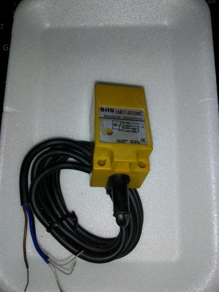 Queima De Estoque Sensor Indutivo Bhs Lmf73010nc