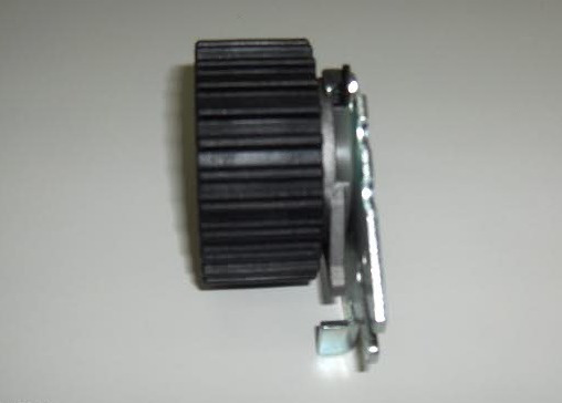 Tensor Correia Comando Valvulas Fiat Marea 2.0 20v Apos 1999