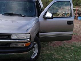 Chevrolet Silverado Pickup Silverado 1500 5vel Mt 1999