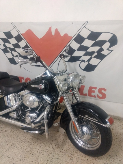 Harley Davidson Heritage Softail 1450cc 2004