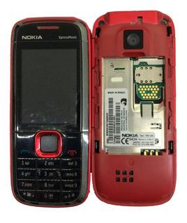 Lote Celular Nokia 5130c-2 48 Un. No Estado
