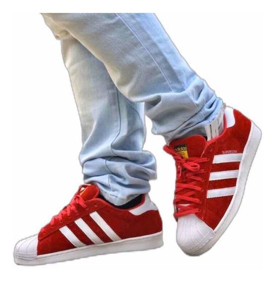 Tênis Adidass Superstarr Original Foto Real Frete Grátis