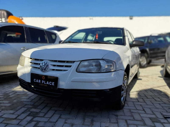 Volkswagen Gol Patrulheiro 1.6