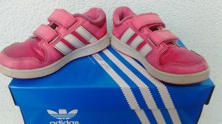 zapatillas adidas dragon niña