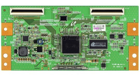 Tcon Tv Samsung Ln40a330j1 ,40hdcp2lv0.3