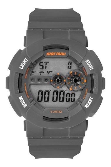 Relógio Mormaii Wave Sport Digital Masculino Mo9210ab/8c