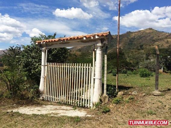 Terreno En Villa Vigirima (la Villa-aragua)