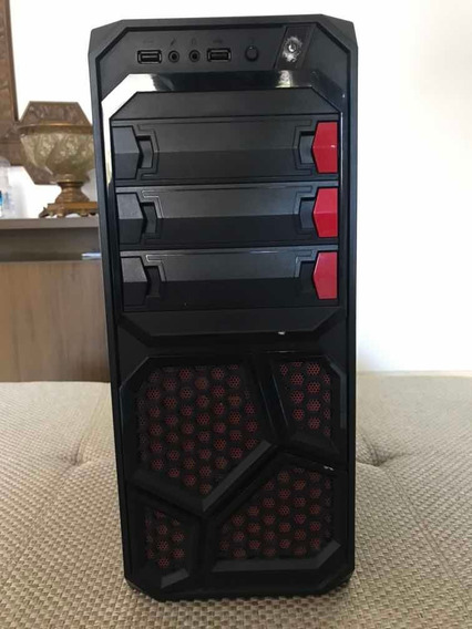 Computador Core I3 3.60ghz, Gtx 550ti