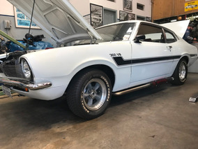 Ford Maverick Sl ( Gt ) Old School