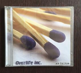Cd Overlife Inc. - Ab Initio