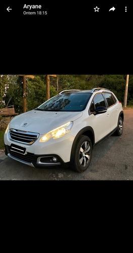 Peugeot 2008 2019 1.6 16v Griffe Flex Aut. 5p