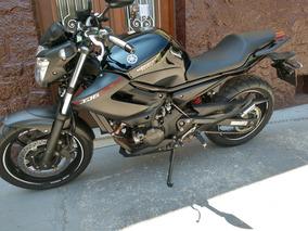 Yamaha Xj6 N 2013 Troco Moto Financio