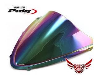 Bolha Suzuki Srad750 Srad 750 2010 A 13 Iridium C/ Trânsp