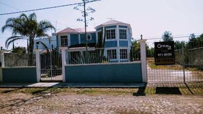 Emblemática Casa Azul Donde Se Filmó Abel De Diego Luna, Fracc. Vista Alegre, Sur, Ags. Rcv 285695