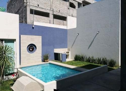 Casa En Condominio En Ocotepec / Cuernavaca - Vem-695-cd