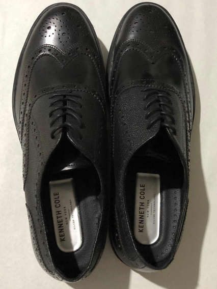 Kenneth Cole New York Wing-tip Sneaker (design 10257)