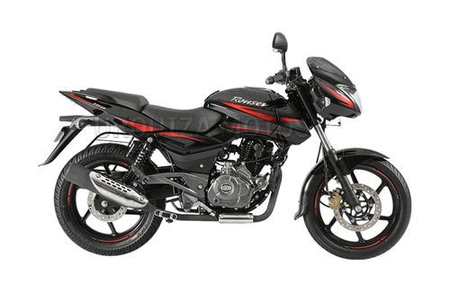 Moto Bajaj Rouser 180 Laser Edged 18 Cuotas Urquiza Motos