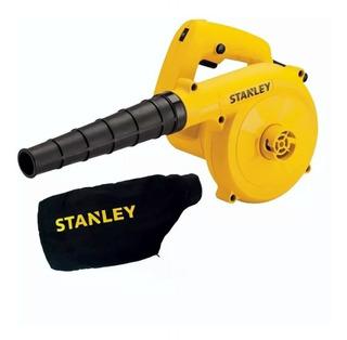 Sopladora/aspiradora Stanley Stpt600-b3 1/2hp 600w 16000rpm