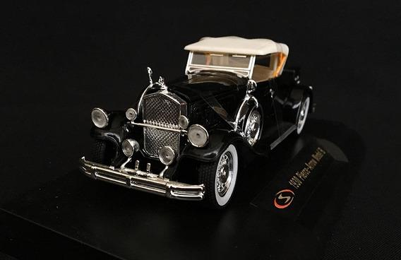 Miniatura 1930 Pierce Arrow Model B-yatming-esc.1/32-(10288)