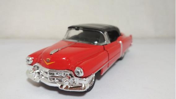1953 Cadillac Eldorado Welly A2159 Milouhobbies