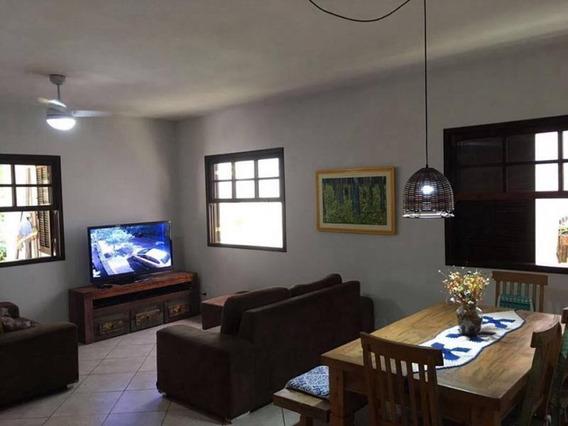 Casa Para Venda Em Volta Redonda, Sessenta, 4 Dormitórios, 1 Suíte, 2 Banheiros, 3 Vagas - C320_1-922042