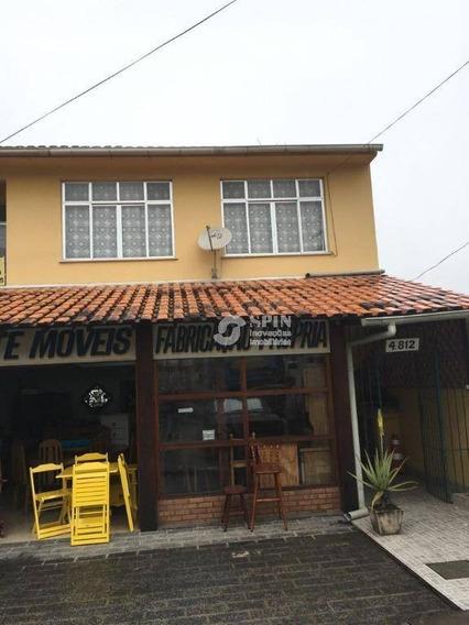 Sobrado Comercial À Venda, Piratininga, Niterói. - So0001
