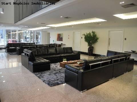 Imagem 1 de 11 de Sala Para Aluguel Em Centro - Sa086947