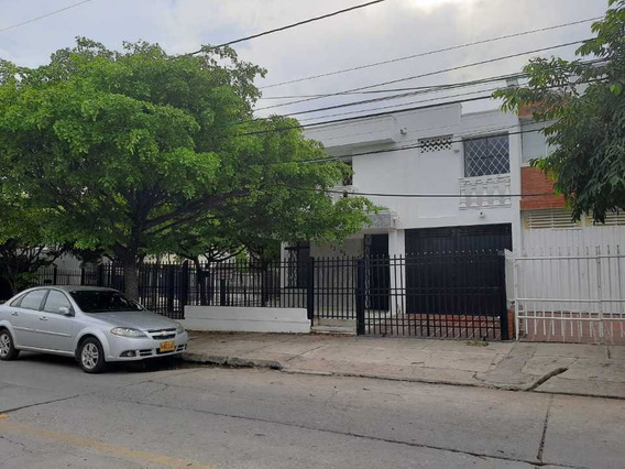 Arriendo Casa Comercial Barrio San Carlos