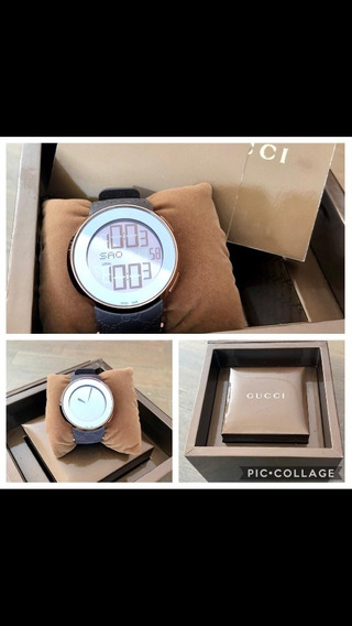 Relógio Gucci Original Pouquíssimo Uso Impecável!