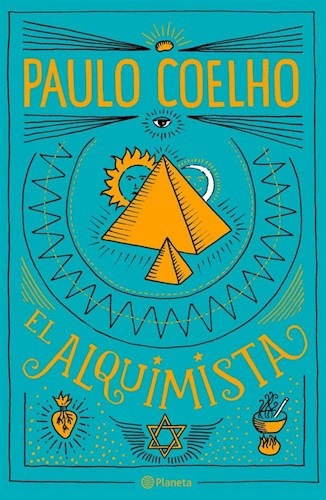 Imagen 1 de 2 de El Alquimista - Coelho, Paulo