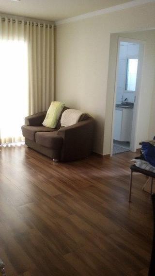 Apartamento Em Portão, Cotia/sp De 54m² 2 Quartos À Venda Por R$ 205.000,00 - Ap463258