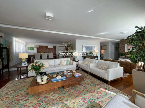 Imagem 1 de 30 de Apartamento Á Venda, 3 Dorms, Real Parque, Sp- R$ 3 Mi - V5312