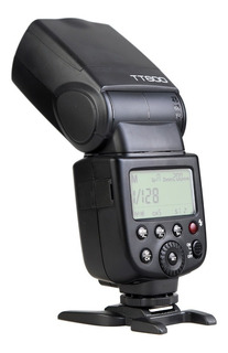 Flash Speedlite Godox Thinklite Tt600 Para Cámara De Fotos