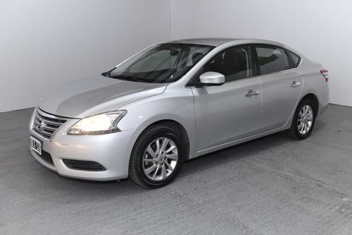 Nissan Sentra Sense 2014