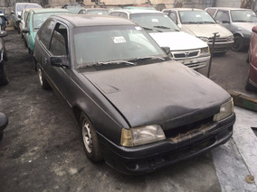 Sucata Chevrolet Kadett Gl 96/96 Para Retirada De Peças