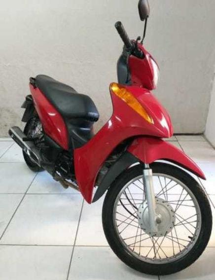 Honda Manda Bis 125