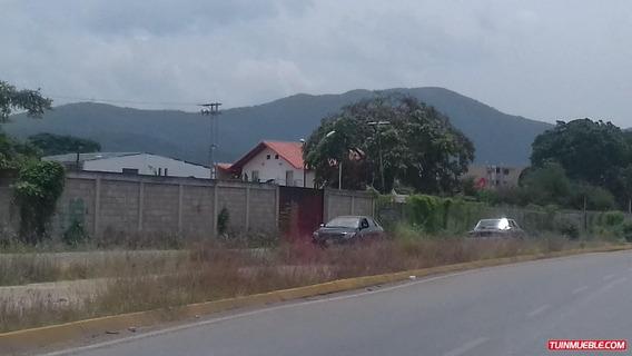 Terrenos En Venta Av Cancamure Cumana