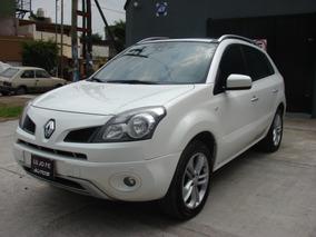 Renault Koleos 2.5 Privilege 4x4 Mt Año 2012 Nueva!!