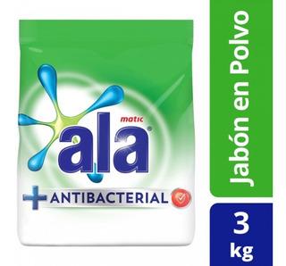 Ala Matic X3k Antibacterial
