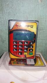 Vendo Magna De Cartão De Crédito Semi Nova