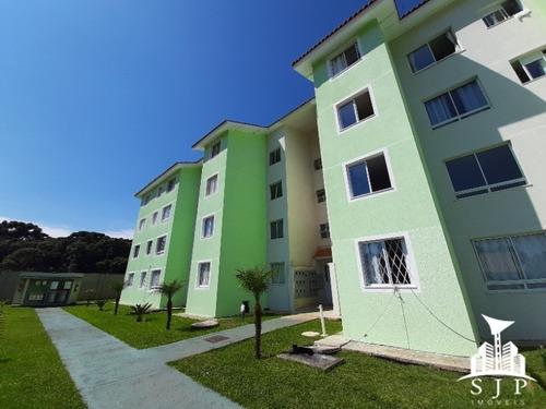 Imagem 1 de 19 de Apartamento Com 03 Quartos, Condomínio Fechado - Ap00123 - 69336061