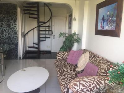 Apartamento 2/4, Suíte, 96m², Armários, Nascente - Ondina - Co0110