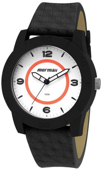 Promoção Relógio Mormaii Original Masculino Mo2036dt/8c