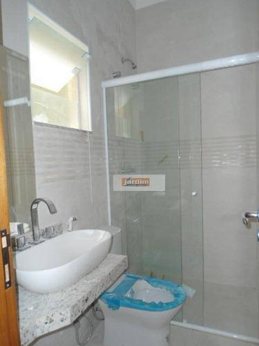Sobrado Residencial À Venda, Vila Santa Teresa, Santo André. - So0926