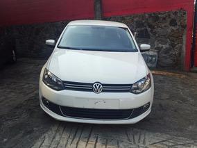 Volkswagen Vento Highline 2014 Aut