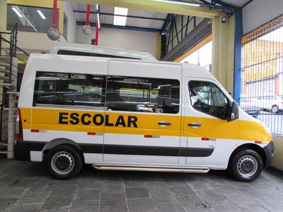 Renault Master Escolar L2h2 Van 2020