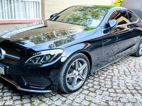 Mercedes-benz Clase C 2.0 C300 Coupe 245cv 2016