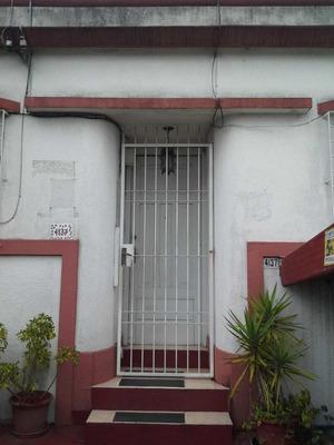 Vendo Casa Sobre Avenida