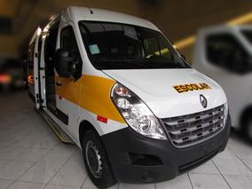 Renault Master 2.3 L1h1 Escolar